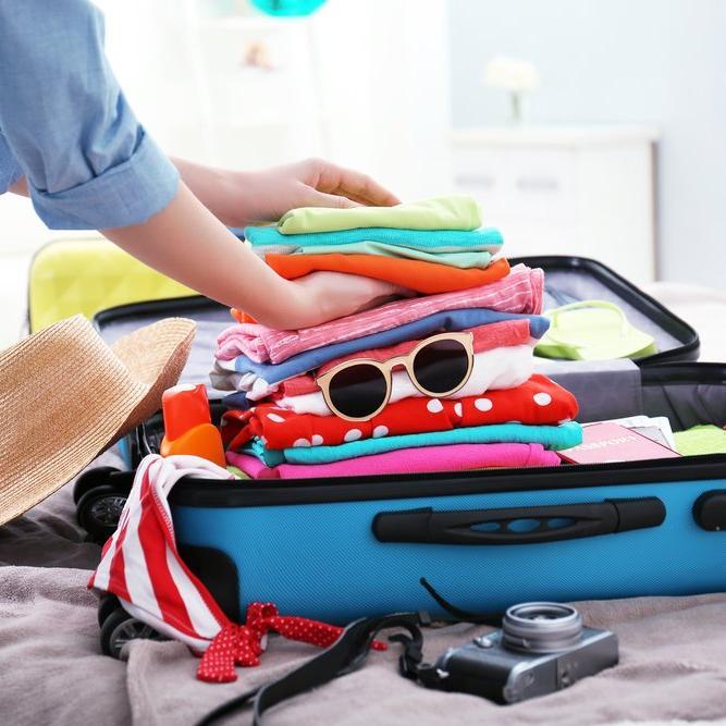 Tatile giderken alınacak eşya listesi