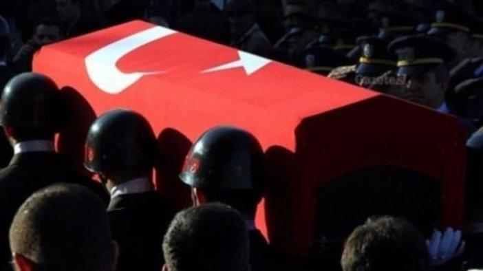 Hakkari'den acı haber: Dört askerimiz şehit oldu