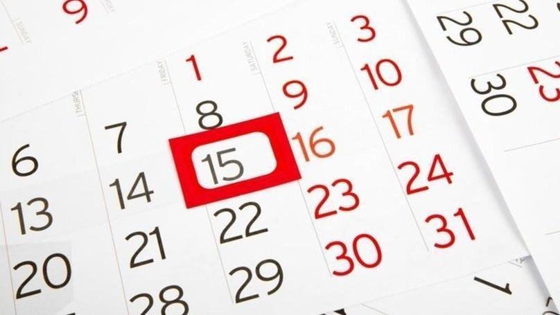 Kurban Bayramı ve Ramazan Bayramı ne zaman? 2019 Kurban ve Ramazan Bayramı tarihi ve resmi tatiller listesi…