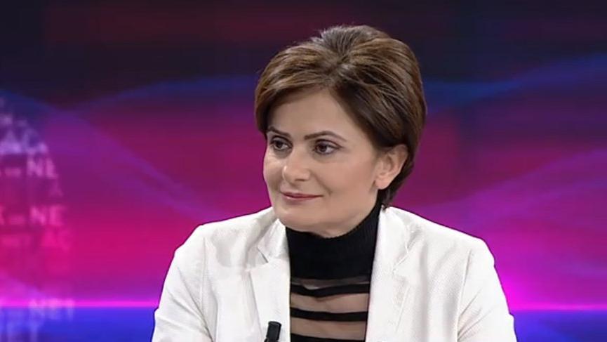 CHP'li Kaftancıoğlu'ndan İstanbul seçimi açıklaması!