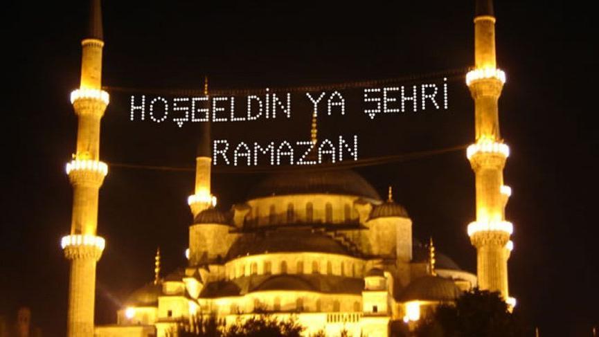 Ramazan ne zaman başlayacak? 11 ayın sultanı geliyor… İlk oruç ne zaman? İşte Ramazan'ın başlangıç tarihi!