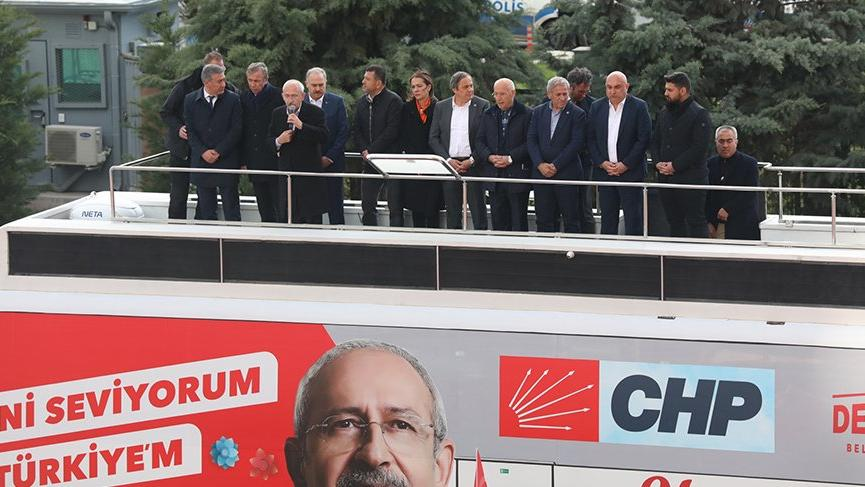 Son dakika... Saldırının ardından Kılıçdaroğlu'ndan ilk açıklama! 'Bir milim geri adım atmayacağım'