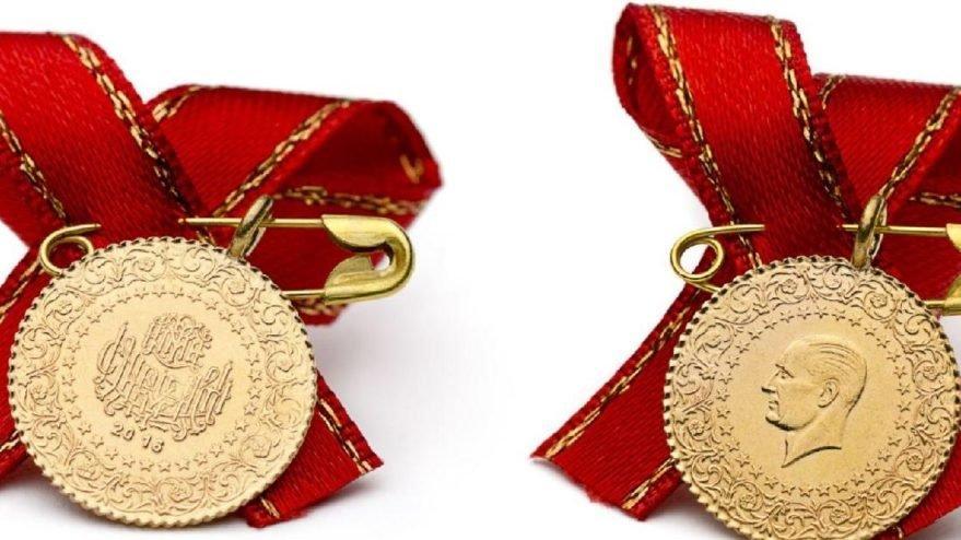 İşte güncel gram altın ve çeyrek altın fiyatları… Altın fiyatları sakinledi!