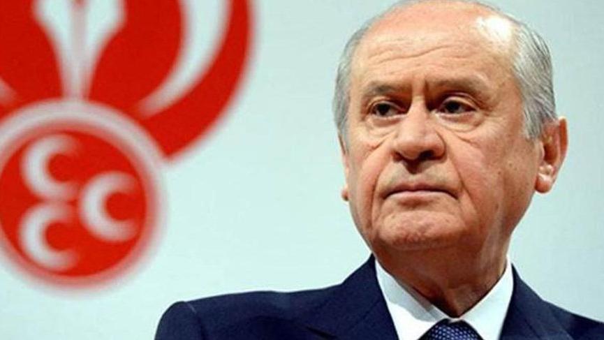 Son Dakika... Bahçeli'den Kılıçdaroğlu'na saldırı açıklaması: Yüzde 9,83 oy aldığın yerde ne işin var?