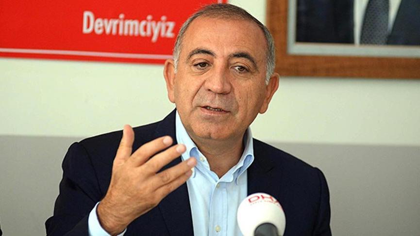 CHP'li Tekin: Ankara Valisi hemen istifa etmeli