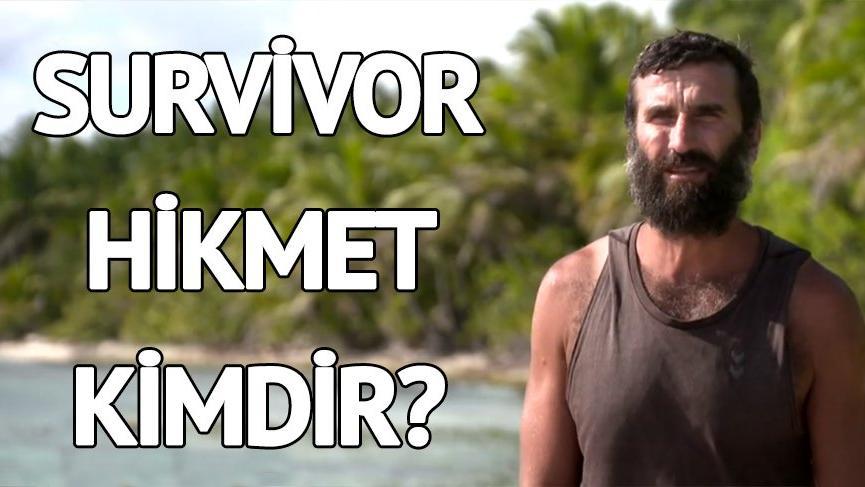 Survivor Hikmet kimdir? Survivor Tuğsuz kaç yaşında?