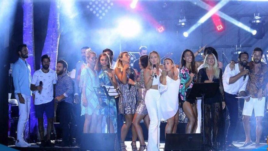Survivor'da şarkı yarışmasını kim kazandı? Survivor şarkı yarışmasında kazanan isim…