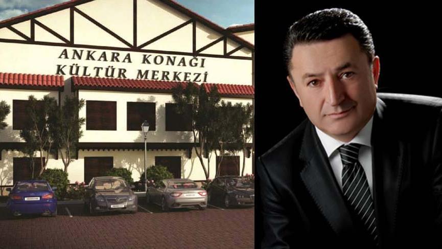 Ankara Kulübü Derneği Genel Başkanı Metin Özaslan'dan Kılıçdaroğlu açıklaması