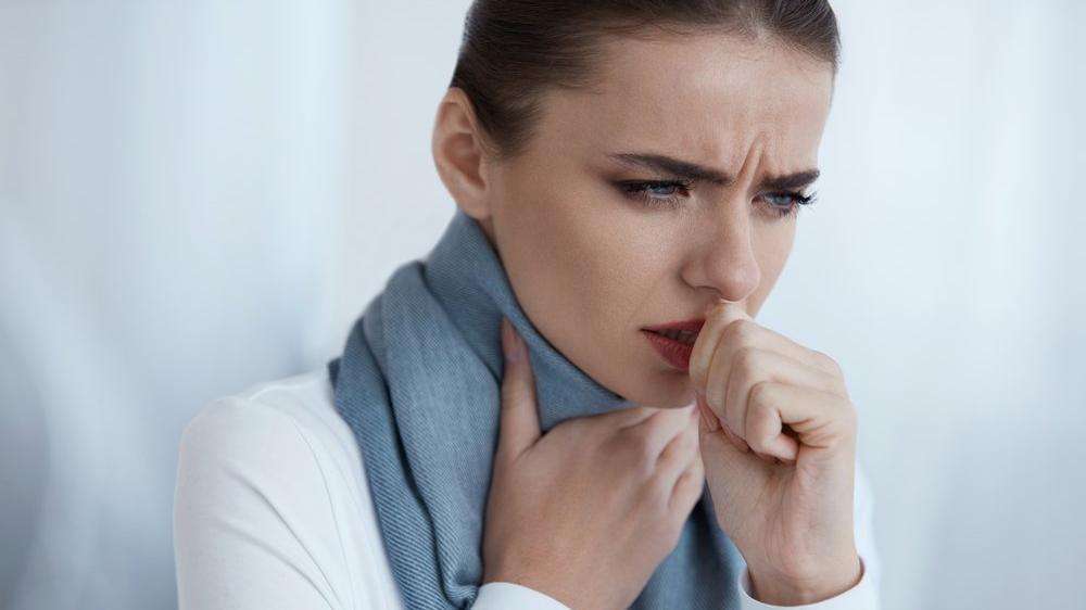 Boğaz ağrısı için hangi bölüme/doktora gidilir?