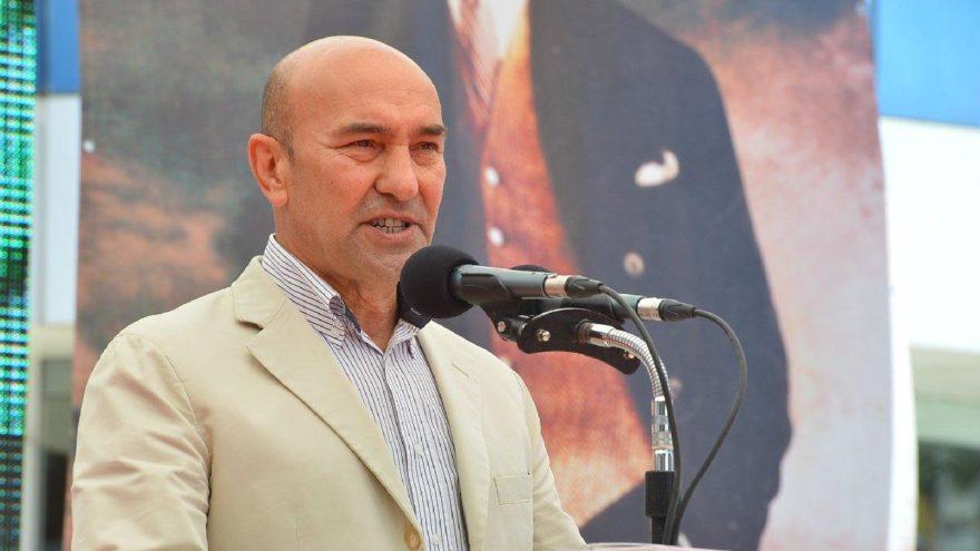 İzmir Büyükşehir Belediye Başkanı Tunç Soyer sözünü tuttu