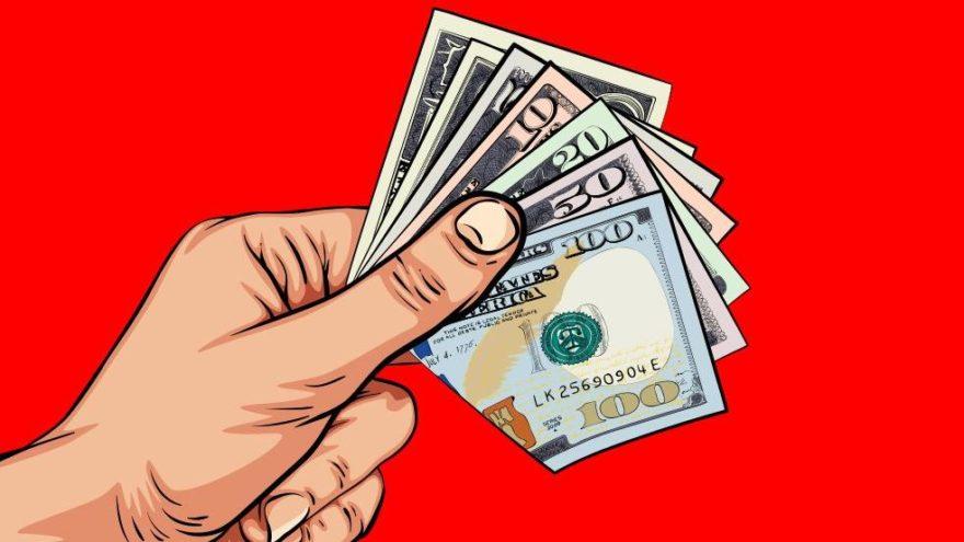 Haftanın ilk gününde dolar kaç lira? Dolar/TL ne kadar oldu?