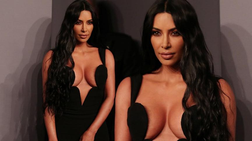 Kim Kardashian avukat olmak için 18 saat çalışıyor