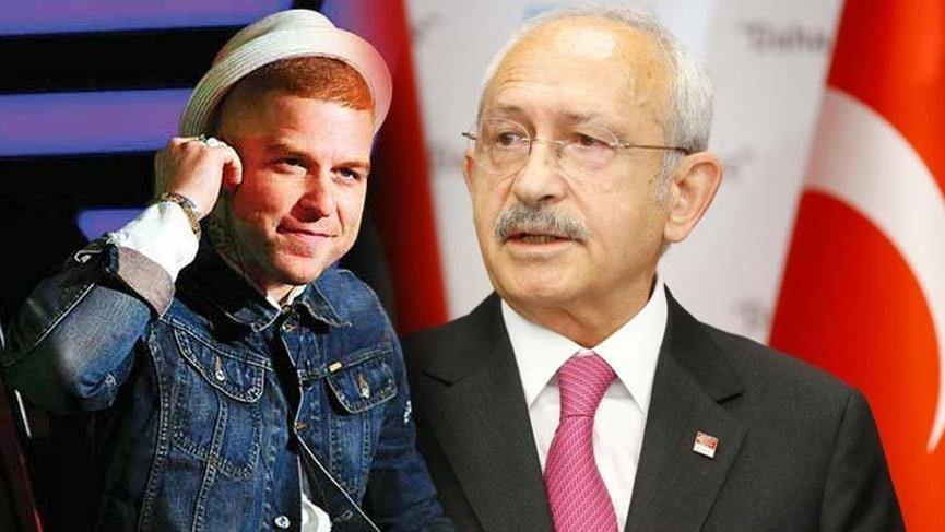 Sanat dünyası Kemal Kılıçdaroğlu'na yapılan saldırıya büyük tepki gösterdi