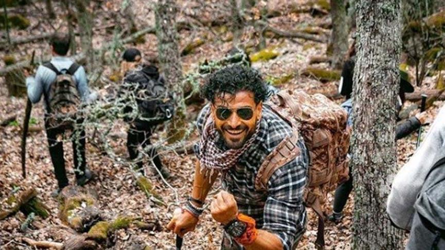 Trekking yapan genç antrenör yürüyüşte hayatını kaybetti