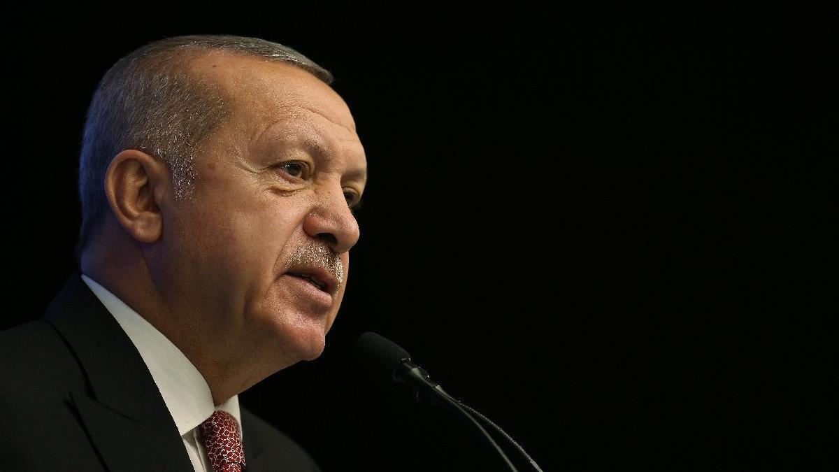 Cumhurbaşkanı Erdoğan'dan Kılıçdaroğlu'na linç girişimi hakkında ilk açıklama