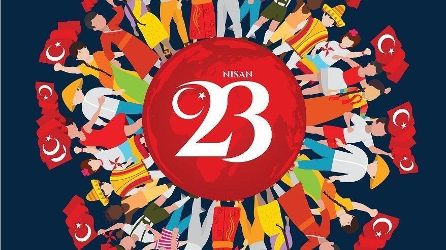 23 Nisan'da eczane, PTT, bankalar, hastaneler ve okullar açık mı? 23 Nisan resmi tatil mi?
