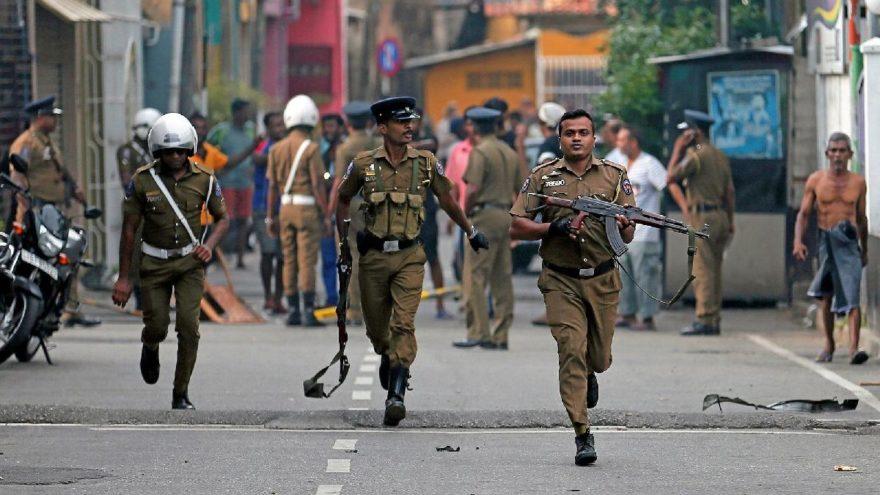 Sri Lanka'da panik havası dağılmıyor… 87 düzenek daha bulundu!