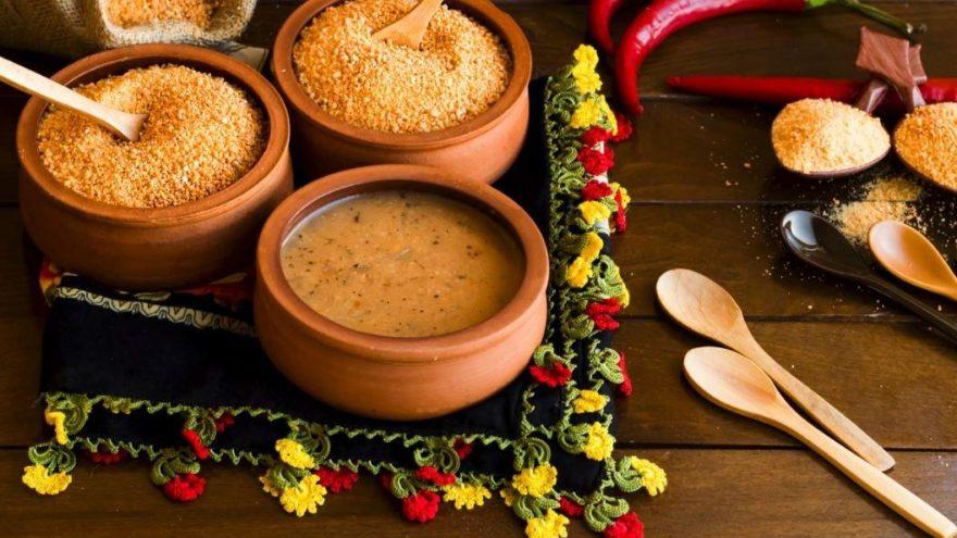 Kıymalı tarhana çorbası tarifi: Kıymalı tarhana çorbası nasıl yapılır? Değişik çorba tarifleri…