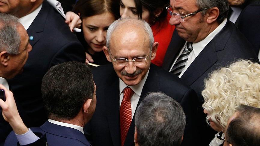 Son dakika haberi... Kılıçdaroğlu'ndan YSK açıklaması
