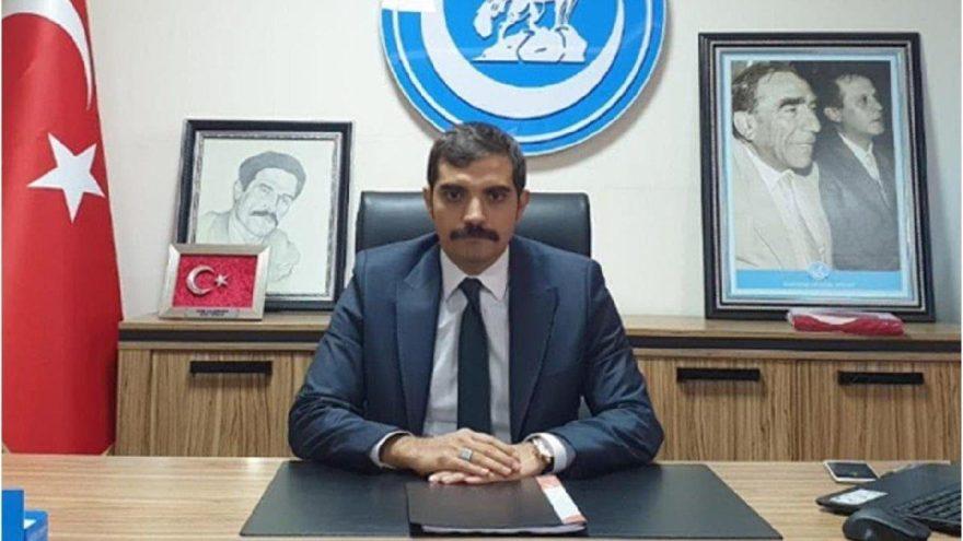 Ülkü ocakları genel başkanı: CHP ikazı anlamamış