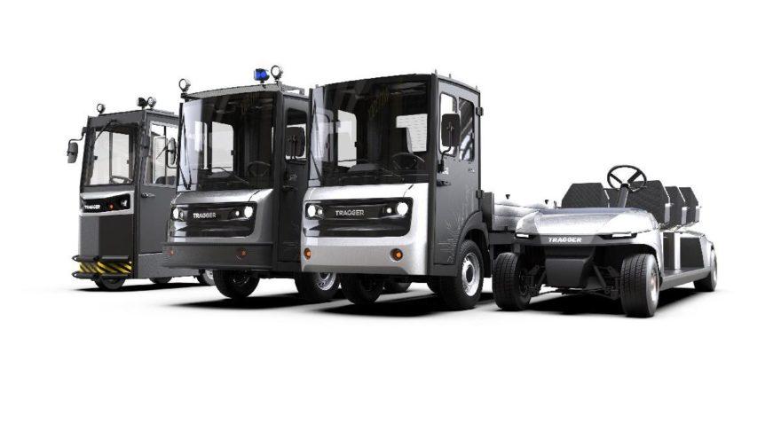 Tragger yeni nesil hizmet araçlarıyla büyüyor