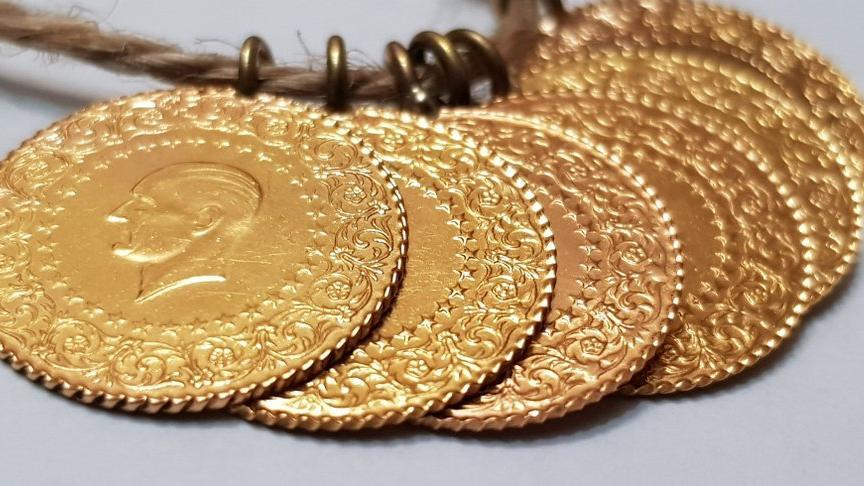 Altın fiyatlarında artış durdurulamıyor! İşte gram ve çeyrek altında son durum
