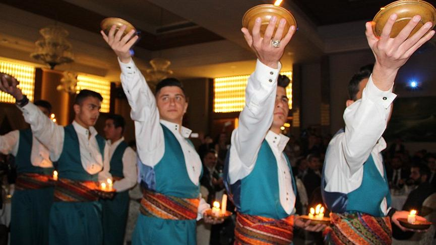 Uluslararası Çayda Çıra Film Festivali'nin galası yapıldı