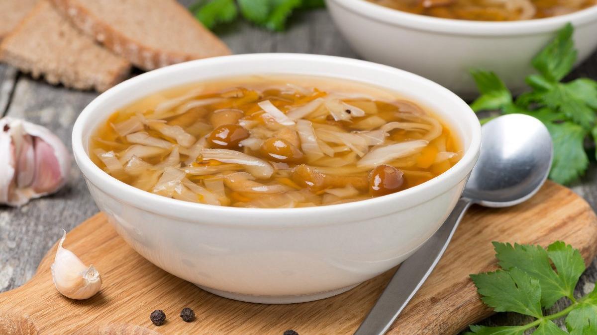 Erişte çorbası tarifi: Şifa kaynağı erişte çorbası nasıl yapılır?