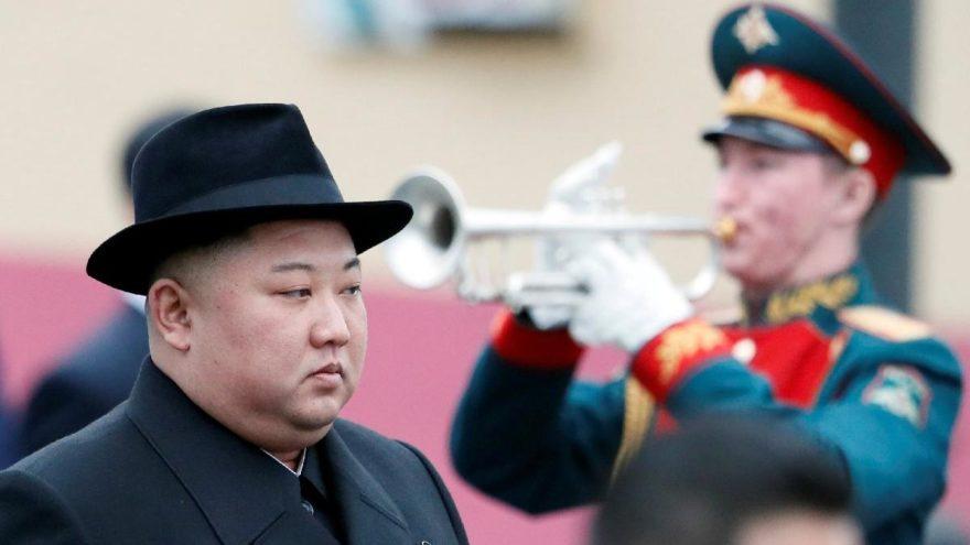 Kim Jong-un kritik görüşme için Rusya'da