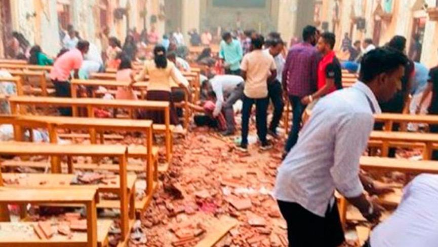 Sri Lanka katliamında yeni gelişme!