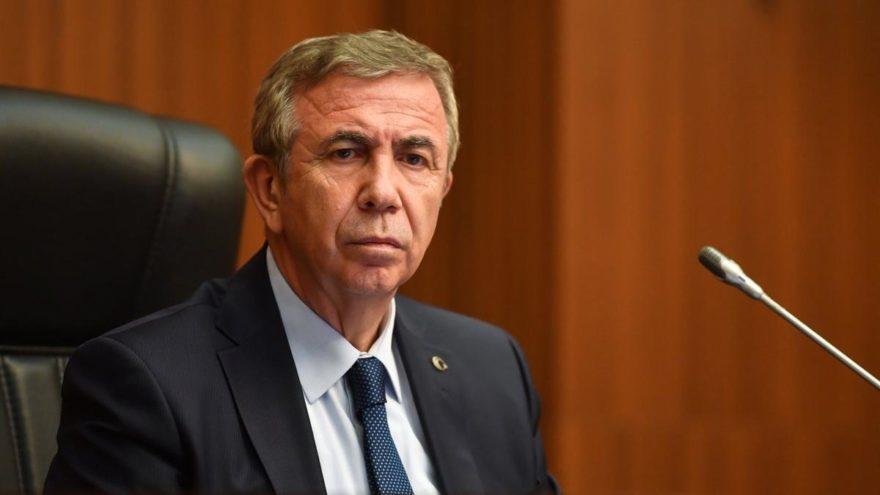 Ankara Büyükşehir Belediye Başkanı Mansur Yavaş mazbatasını aldıktan sonra neler yaptı?