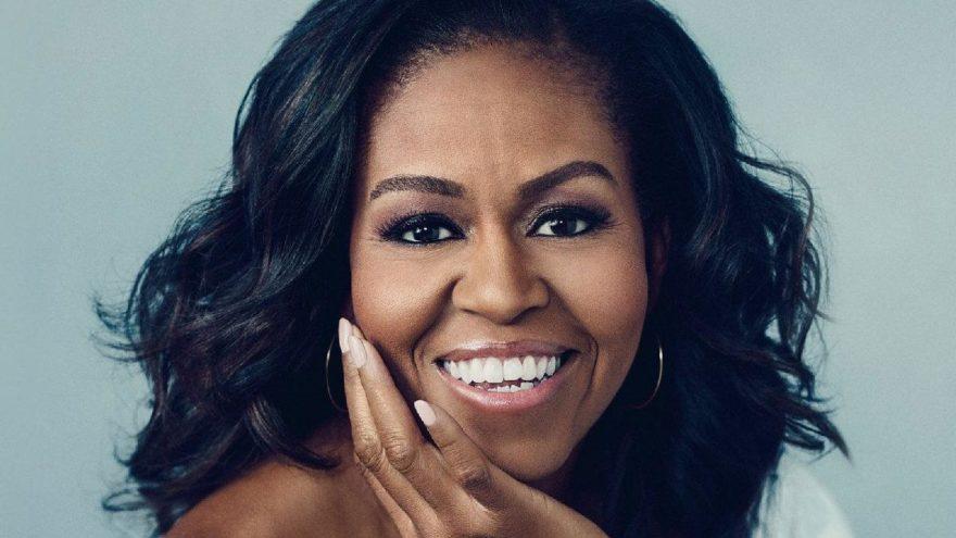 Michelle Obama'nın rekorlar kıran kitabı Türkçe'de