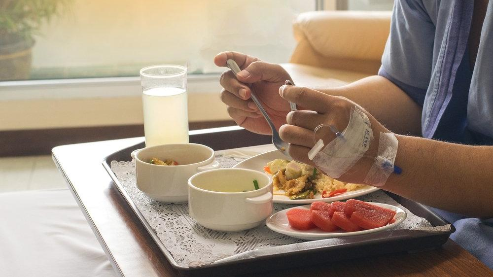 Uzm. Dyt. Dilşat Baş: Kanser hastalarının yüzde 25'ini yetersiz beslenmeden kaybediyoruz