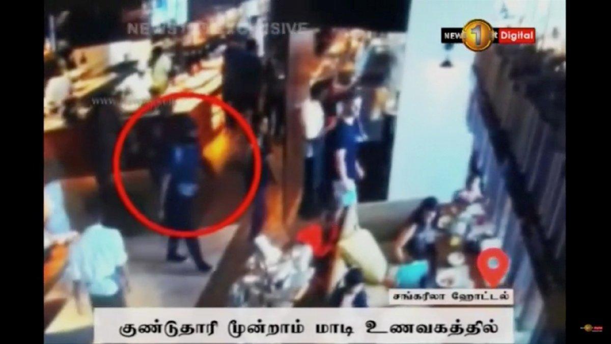 Sri Lanka bir patlamayla daha sarsıldı!