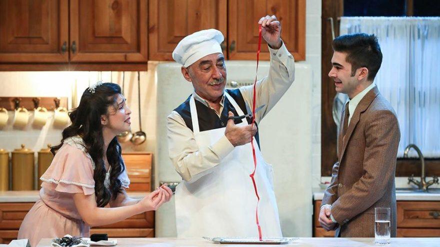 'Zengin Mutfağı' Anadolu yolunda