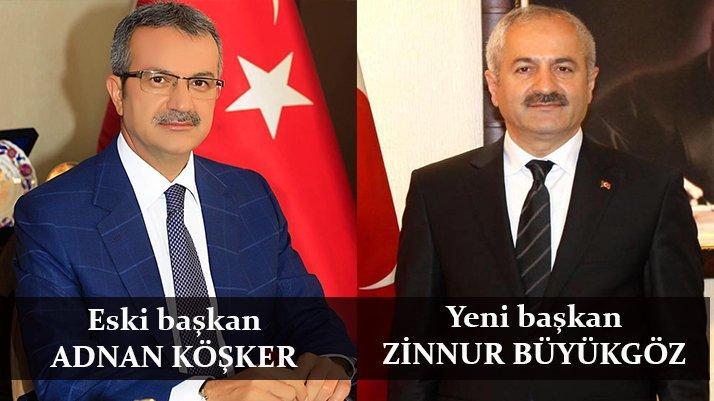 AKP'li Başkana AKP'li Başkandan 366 Milyon TL borç kalmış