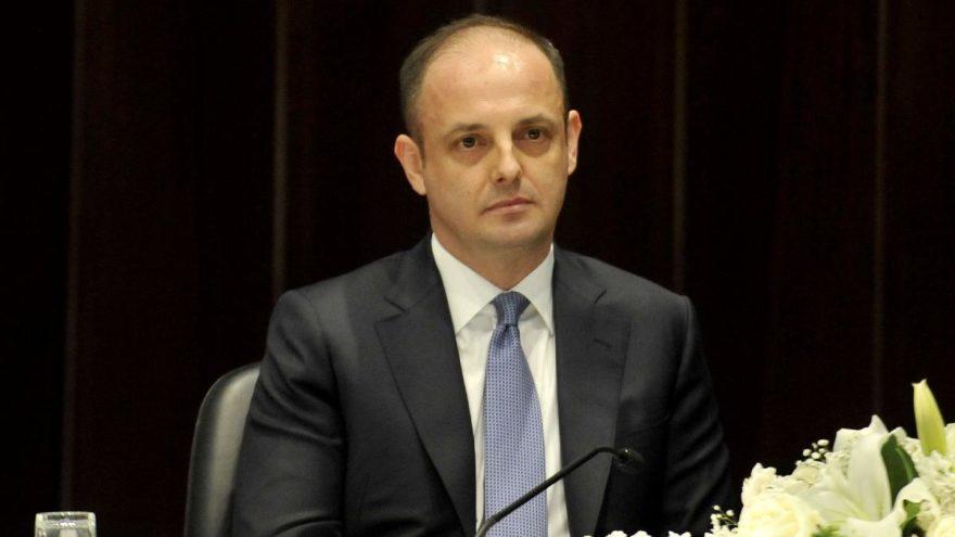 Murat Muratoğlu: Faiz indirimi habercisi