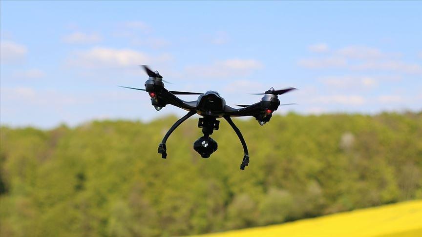 Sri Lanka'da terör saldırısından sonra drone'lar yasaklandı