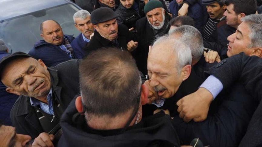 Kemal Kılıçdaroğlu'na saldırı önceden böyle planlanmış