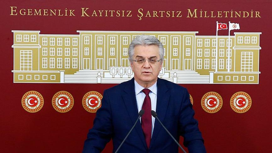 CHP'li Kuşoğlu: 'Devlet değiliz, bu işi beceremiyoruz' deniliyorsa, ben görevimi yapmaya hazırım