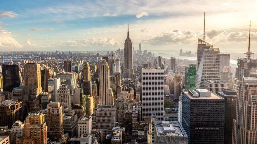 Belediye başkanı savaş açtı! New York'a cam gökdelen yasağı geliyor