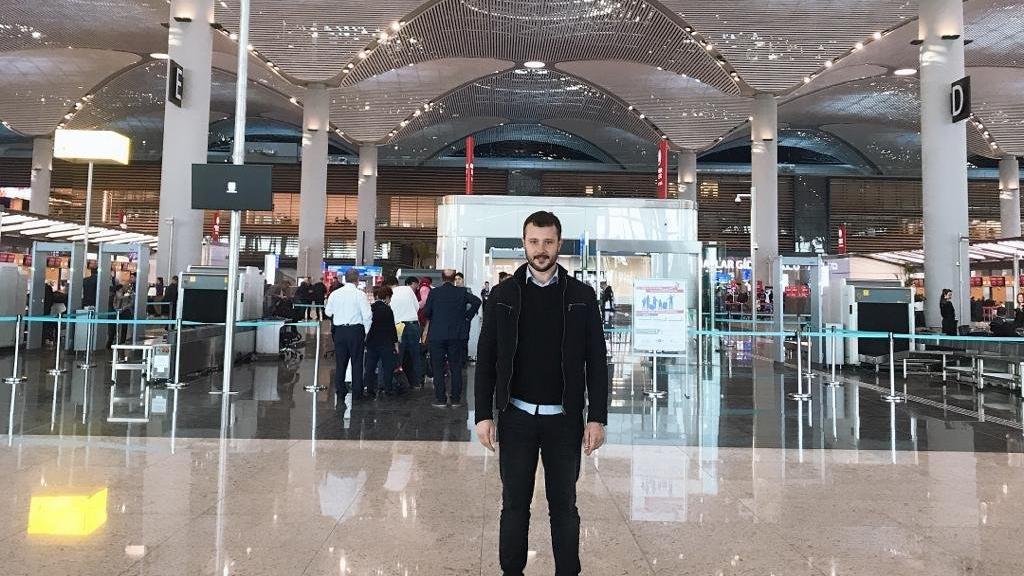 Sizin için Ankara'ya gittik geldik! İşte İstanbul Havalimanı izlenimleri