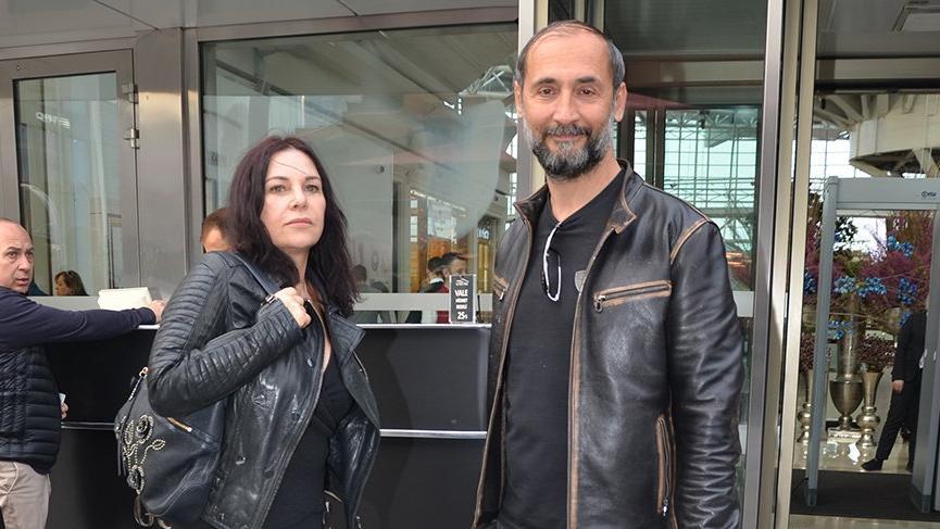 Şenay Gürler ve Semih Saygıner soruları cevapsız bıraktı