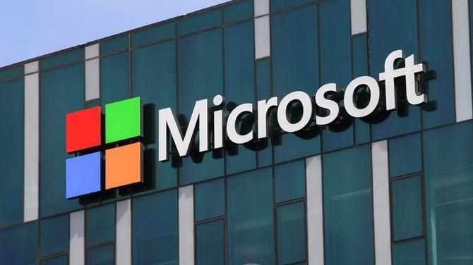 Microsoft'un değeri 1 trilyon doları aştı