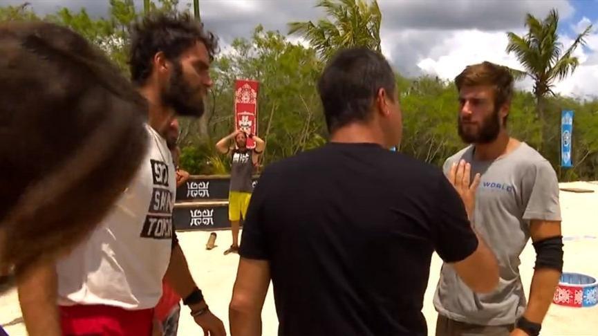 Survivor'da Hikmet ve Yusuf kararı! Survivor ödül oyununu kim kazandı?