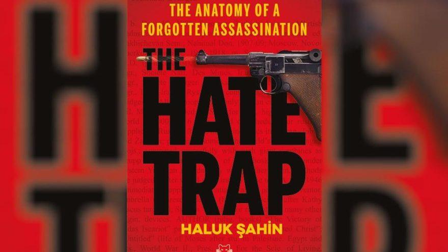 Kurşunlar önce Bahadır'ı, sonra Hrant'ı vurdu