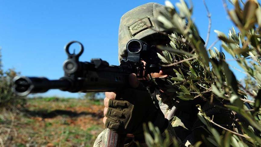 Diyarbakır'da 3 PKK'lı terörist etkisiz hale getirildi