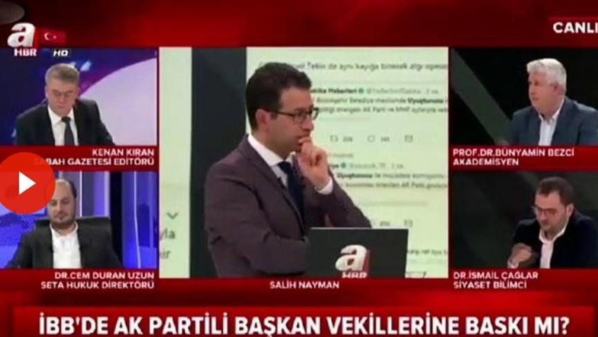 Bu neyin kafası! Profesör Bünyamin Bezci: 'CHP, uyuşturucu komisyonu diyerek, uyuşturucuya özendiriyor'