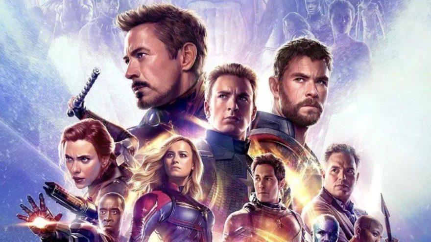 Tüm zamanların en iyisi Avengers Endgame olacak