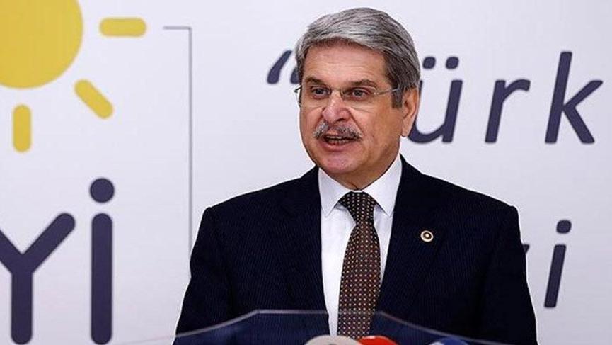 İYİ Parti'den YSK'nın İstanbul kararına itiraz! Aytun Çıray SÖZCÜ'ye konuştu